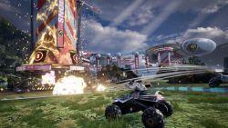 Switchblade, Moba dengan Konsep Twisted Metal Akan Segera Rilis di PC dan Ps4