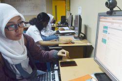 Dua SMA di Jepara Terapkan E-Rapor