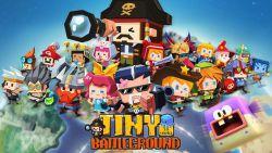 Tiny Battleground Resmi Dirilis untuk Mobile, Bagikan Reward Spesial untuk Setiap Pemain