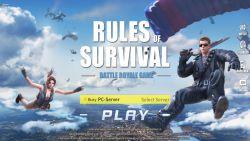 Rules of Survival Sudah Bisa Dinikmati 60 FPS