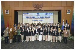 Mahasiswa Daerah 3t Terima Beasiswa Nusantara Cerdas Kemendikbud-BRI