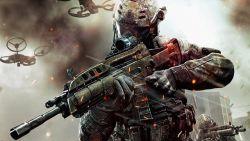 Serial Terbaru Call of Duty Siap Dirilis Tahun 2018?