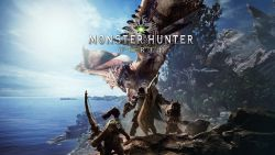 Monster Hunter World Menjadi Game Ps4 yang Paling Laris Sepanjang Januari 2018!