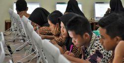 Panitia Diminta Telusuri Sekolah yang Tidak Partisipasi SNMPTN