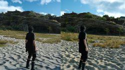 Lebih Bagus di PC, Ini Perbedaan Grafis Final Fantasy XV Versi PC dengan Ps4!