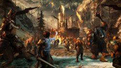 Setengah Tahun Setelah Rilis, Shadow of War Akhirnya Hilangkan Microtransaction