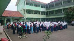 PPDB Sekolah Negeri Harus Serentak