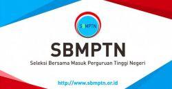 Pendaftaran SBMPTN Telah Dimulai Hingga 27 April 2018