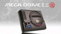 Sega Resmi Umumkan Konsol Klasik Mega Drive Mini, Versi Superior Sega Genesis