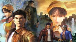 Shenmue I dan II HD Remaster Akan Dirilis Tahun Ini untuk Konsol dan PC