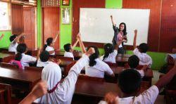 Kabupaten Jombang Kekurangan 1.926 Guru SD