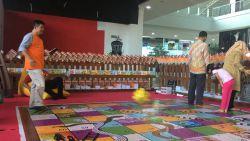 Pojok Literasi dan Tempat Bermain Anak Tersedia di Lokasi Puncak Peringatan HARDIKNAS