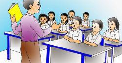 Kemendikbud Latih Guru Pendidikan Pendekatan Penalaran
