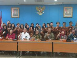 18 Siswa SMA Wakili Indonesia di Kompetisi Peneliti Muda Intel ISEF