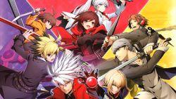 Blazblue: Cross Tag Battle Siap Dirilis untuk PC pada 22 Juni Mendatang