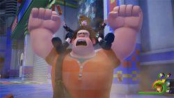 Kingdom Hearts 3 Perlihatkan Gameplay Terbaru, Hadirkan Wreck-IT Ralph sebagai Summon!