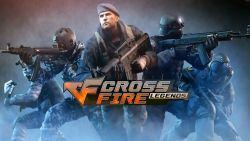 Tencent Resmi Rilis Crossfire Mobile Versi Inggris, Punya Mode Battle Royale Juga!
