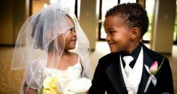 Pendidikan Solusi Cegah Perkawinan Usia Dini