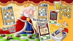 Asah Otakmu dengan Game Terbaru Mintsphere, King'S Play!