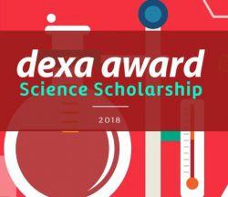 Raih Beasiswa S2 Dexa Award di Universitas dalam Negeri 2018-2019