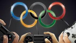 Cabang Esports Akhirnya Kembali Dipertimbangkan Masuk Olimpiade