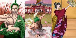 Berapa Lama Zoro dan Anggota Topi Jerami Lainnya Tidak Tampil di One Piece?