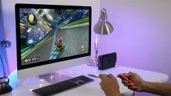 Gila! Emulator Nintendo Switch
