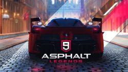 Main Game Balap Serasa di Konsol, Asphalt 9 Siap Rilis di Android!