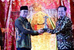 DKI Jakarta Pertahankan Juara Umum Olimpiade Sains Nasional