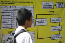 Di Kota Malang SKTM Tak Berlaku untuk PPDB SMP