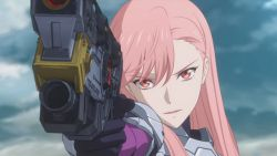 Revisions, Anime Mecha Super Keren Karya Director Code Geass