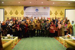 Badan Bahasa Kemendikbud Siapkan Pedoman Sertifikasi Ahli Bahasa