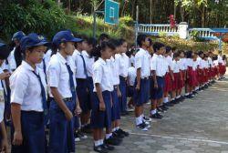 Murid SD dan SMP di Depok Kini Bebas dari PR