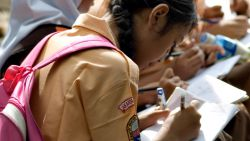 PR Jangan Bebani Siswa, Mendikbud Minta Guru Kembangkan Belajar Tuntas