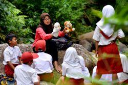 85.000 Sekolah Pelaksana PPK Menjadi Sekolah Rujukan dan Percontohan