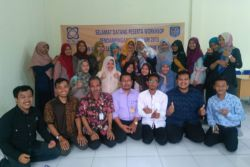 SD Prestasi Gelar Workshop Pendampingan Kurikulum 2013