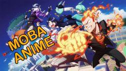 Inhuman Academy, Moba Anime Buatan Netease Resmi Dirilis!