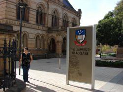 Daftarkan Beasiswa S2 S3 Full di University of Adelaide