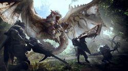 Meski Mahal, Monster Hunter World Masuk Jajaran Game Paling Populer di Steam!
