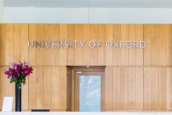 Raih Beasiswa Mba Said Business School di University of Oxford