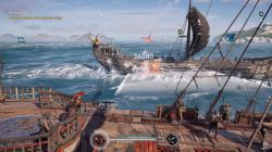 Seru Abis! Assassin'S Creed Odyssey Perlihatkan Pertarungan Kapal dan Dunia yang Luas