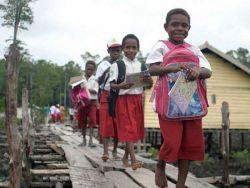 Anggaran Pendidikan Naik, Komitmen Pemda Harus Kuat