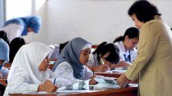 Kekurangan 2.000 Guru SMA di Provinsi Kalteng