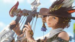 Terus Eksis, Final Fantasy XIV Tembus 14 Juta Pemain Terdaftar!