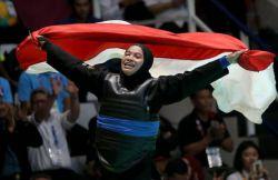 Pesilat Peraih Emas Asian Games, Dapat Beasiswa dari Kampusnya