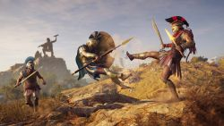 Berat? Inilah Spesifikasi PC untuk Memainkan Assassin'S Creed Odyssey