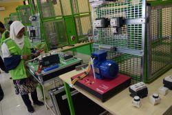 Pelatihan Guru SMK Akan Didukung Peralatan Modern