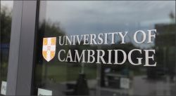 Kembali Dibuka Beasiswa S3 Internasional di University of Cambridge