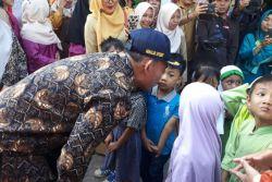 Muhadjir Effendy: Tiada Hari Tanpa Sekolah di Lombok
