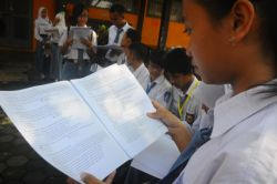 1.700 Pelajar di Depok Terancam Putus Sekolah